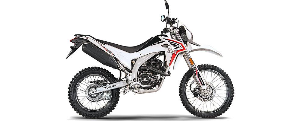 TRIAX TXR 250 L BLANCA