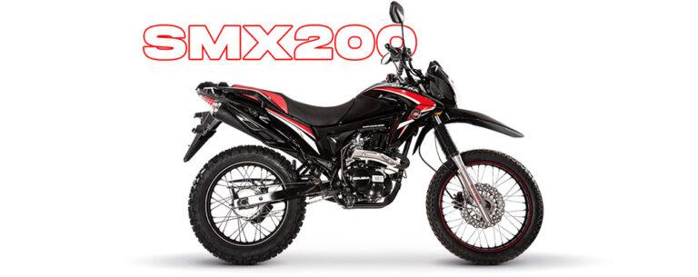 SMX200 SIII NEGRA