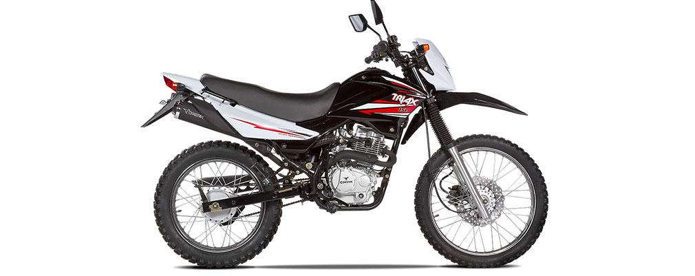 TRIAX 150 NEGRA